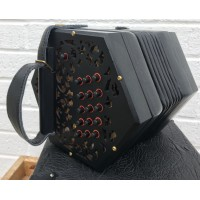 Blackthorn Anglo Chromatic Concertina
