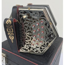 Jefferies CG Anglo Concertina