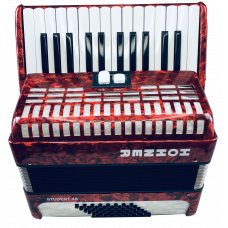 Hohner Student 48 Piano accordion USED