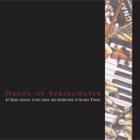 Karen Tweed's Drops of Springwater CD