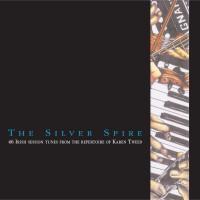 The Silver Spire Soundtrack CD