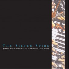The Silver Spire Soundtrack CD