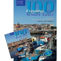 100 Enduring Irish Session Tunes Book/CD Soundtrack