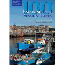 100 Enduring Irish Session Tunes Book
