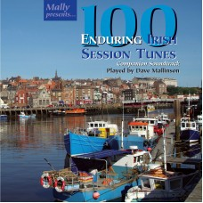 100 Enduring Irish Session Tunes CD Soundtrack