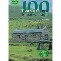 100 Essential Irish Session Tunes Book