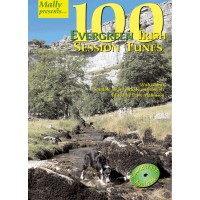100 Evergreen Irish Session Tunes Book