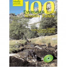 100 Evergreen Irish Session Tunes Book