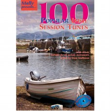 100 Popular Irish Session Tunes Book