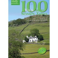 100 Vital Irish Session Tunes Book