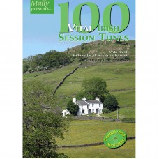 100 Vital Irish Session Tunes Book