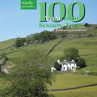 100 Vital Irish Session Tunes Soundtrack CD