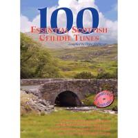 100 Essential Scottish Ceilidh Tunes Book