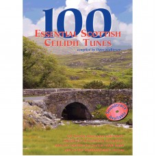 100 Essential Scottish Ceilidh Tunes Book