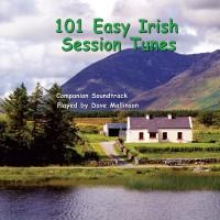 101 Easy Irish Session Tunes CD