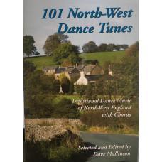 101 North-West Dance Tunes