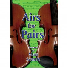 Airs for Pairs Book