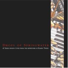Drops of Springwater CD Karen Tweed