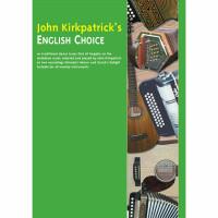 John Kirkpatrick's English Choice Book