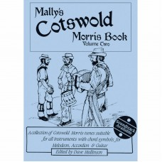 Mally's Cotswold Morris Book Volume 2