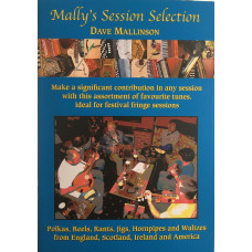 Mally's Session Selection