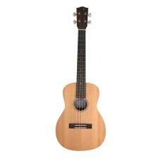 Lani LB-50 Baritone Ukulele with Spruce Top and Mahogany Back and Sides