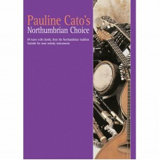 Pauline Cato's Northumbrian Choice Book
