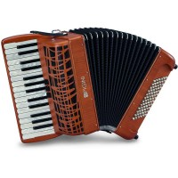 Pigini Preludio P 30 Cherrywood Piano Accordion