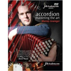 Accordion - Mastering the Art DVD