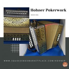 Hohner Pokerwork
