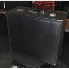 Used Accordion Case to typically to fit Hohner Piano Accordion 48 bass or similar