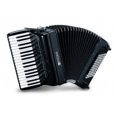 Peter Pan Piano Accordion