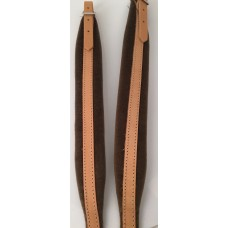 Melodeon Shoulder Straps that are also be suitable for smaller 48 bass, 60 bass and 72 bass accordions